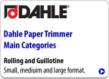 guillotine paper clamp dahle 533 model part 00533 51 0120