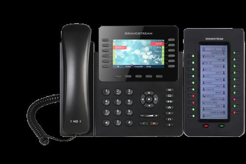 Grandstream Gxp2170 Ip Phone Expandable