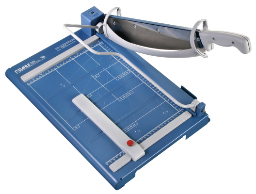 dahle paper cutter Dahle paper shredders and cutters on sale today low prices on dahle office shredder and paper cutters shipped factory direct from machinerunner.