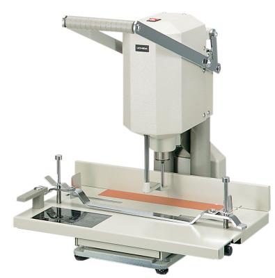 MBM 55 - Heavy Duty Single Spline Paper Drill Press